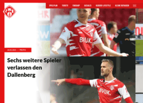 wuerzburger-kickers.de