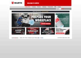wurthcanada.com