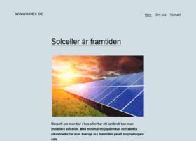 wwwindex.se