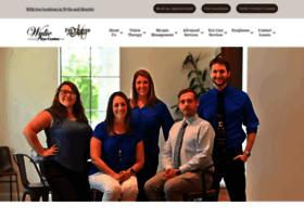 wylie-eye.com