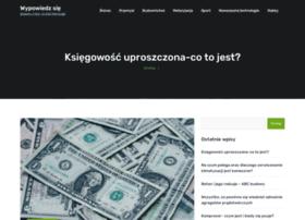 wypowiedzsie.pl