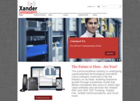 xandercom.com