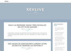 xevlive.com
