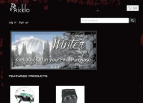 xicklo.com