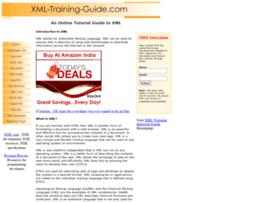 xml-training-guide.com