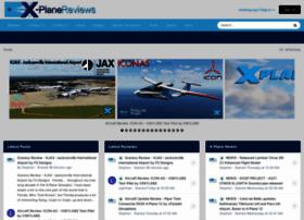 xplanereviews.com