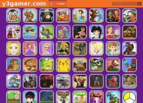y3gamer.com