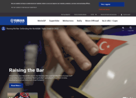 yamaha-racing.com