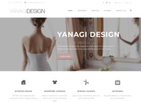 yanagidesign.com