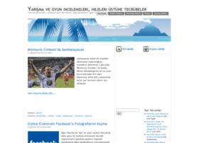 yarismak.com