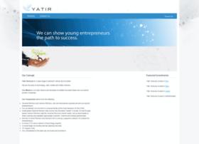 yatirvc.com