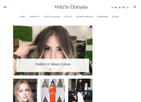 yelizindunyasi.com