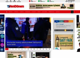 yenidonem.com.tr