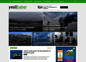 yesilhaber.net