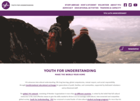 yfu.org