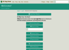 yinyanghouse.com