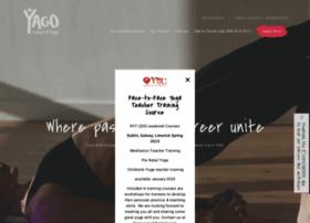 yogaireland.com