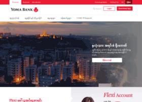 yomabank.com