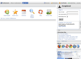 youbookmarks.com