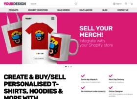 yourdesign.co.uk