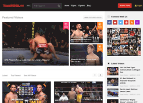 yourmma.tv
