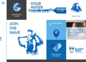 yourwateryourlife.co.uk