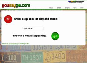yousaygo.com