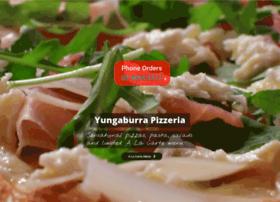 yungaburrapizzeria.com.au