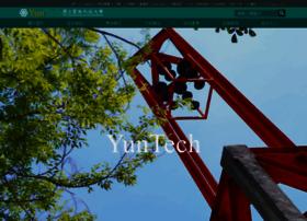 yuntech.edu.tw