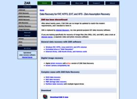 z-a-recovery.com