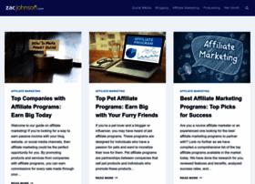 zacjohnson.com