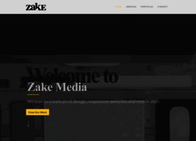 zakemedia.com.au
