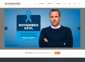 zanzini.com.br