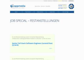 zappmedia-gmbh.de