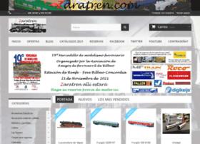 zaratren.com