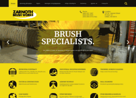 zarnothbrush.com