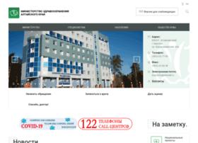 zdravalt.ru