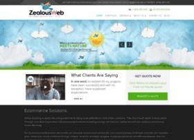 zealousweb.net