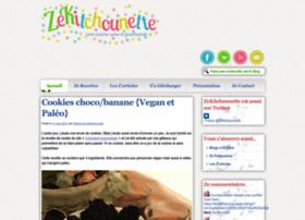 zekitchounette.fr
