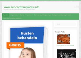 zencarttemplates.info