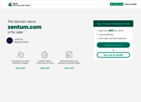 zentum.com