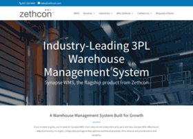 zethcon.com