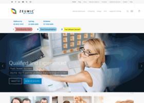 zeumic.com.au