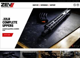 zevtechnologies.com