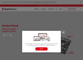 ziraatbankasi.com