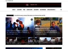 zonanortevision.com.ar