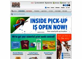 zooprinting.com