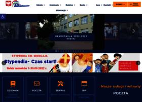 zs-lubaczow.com
