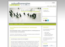 zukunftsenergien-nordwest.de